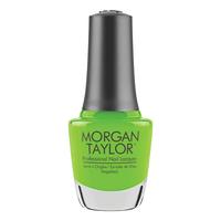 Morgan Taylor Make A Splash Collection