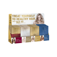 Healthy Hair Packette 40 Piece Display