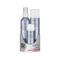 RuskPRO Style & Finish Trio #1 for Dry Hair