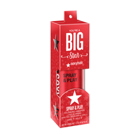 Big Sexy Hair Spray & Play Mini Ornament