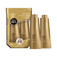 K-Pak Shampoo, Conditioner Liter Duo