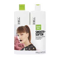 Super Skinny Shampoo, Conditioner Liter Duo
