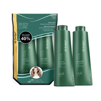 Body Luxe Shampoo, Conditioner Liter Duo