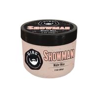 Showman Water Wax