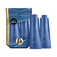 Moisture Recovery Shampoo, Conditioner Liter Duo