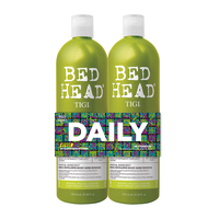 Bed Head Re-Engergize Shampoo, Conditioner Tween Duo