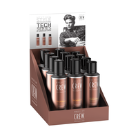 Tech Series Styling Display - 12 Count