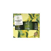 Tea Tree Lemon Sage - Thickening Shampoo, Conditioner, Spray