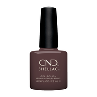 Shellac Wild Earth Collection
