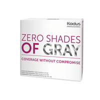 Zero Shades of Gray Coverage Trial Kit