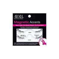 Accent 001 Magnetic Lash