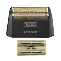 Finale Shaver Replacement Foil with Cutting Bar