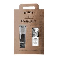 MVRCK Beard Stuff