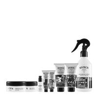 MVRCK Salon Intro