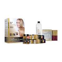 Lumishine Dimensional Deposit Caramel Contour Offer