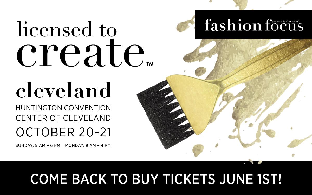 Cleveland Fashion Focus