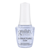 Gelish Clear Brush-On Structure Gel