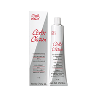 Color Charm Conditioning Permanent Gel Haircolor