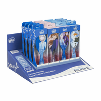 Frozen 2 Brush Collection - 16 Piece Display