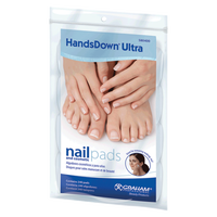 HandsDown Ultra Nail & Cosmetic Pads