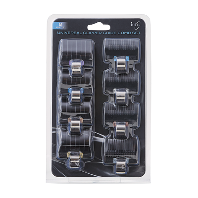 ION Universal Guide Comb SET - 8 Pack
