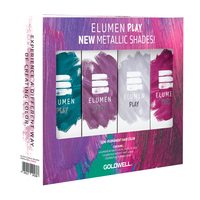 Elumen Play Metallics Collection