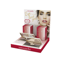 Eye Love You Rendezvous, Seduction Eyeshadow 6 Piece Display