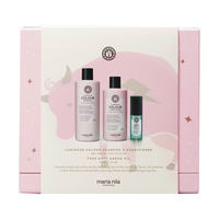 Luminous Colour Holiday Trio Set