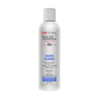 CHI Color Illuminate Silver Blonde Shampoo