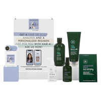 AI + Tea Tree Launch Kit
