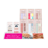Spring Nails Display Pack