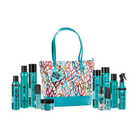 Healthy Sexy Hair Care & Styling + Tote