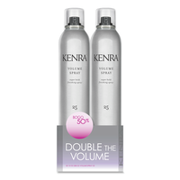 Volume Spray #25 80% VOC Duo