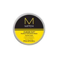 Mitch - Clean Cut Medium Hold Styling Cream