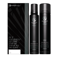 Awapuhi Wild Ginger Finishing Spray, Hydrocream Holiday Set