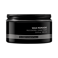 Brews Wax Pomade