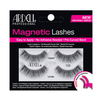 Magnetic Lashes Natural 105