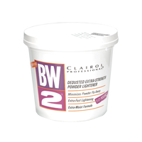 Basic White 2 De-dusted Extra-Strength Powder Lighteners