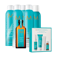 MoroccanOil Favorites
