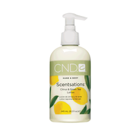 Citrus & Green Tea Scentsations Lotions