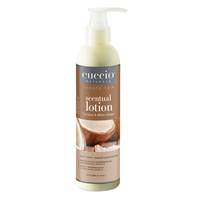 Cuccio Scentual Lotion - Coconut & White Ginger
