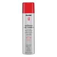 W8less Plus Hairspray Bonus Size 55% VOC