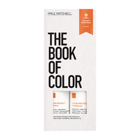 Color Protect Daily Shampoo, Conditioner