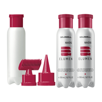 Elumen Grey Trial Kit
