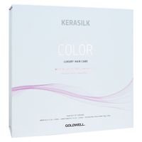 KeraSilk Color Shampoo, Conditioner, Finishing Spray