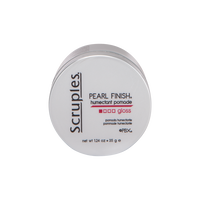 Pearl Finish Humectant Pomade