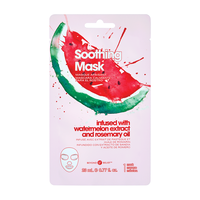 Soothing Watermelon Sheet Mask