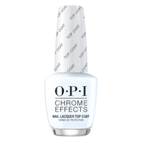 Chrome Effects - Nail Lacquer Top Coat
