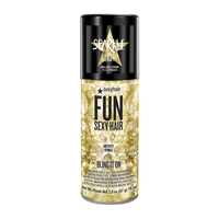 Bling It On 24 Karat Gold - Glitter Spray