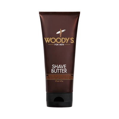 Shave Butter